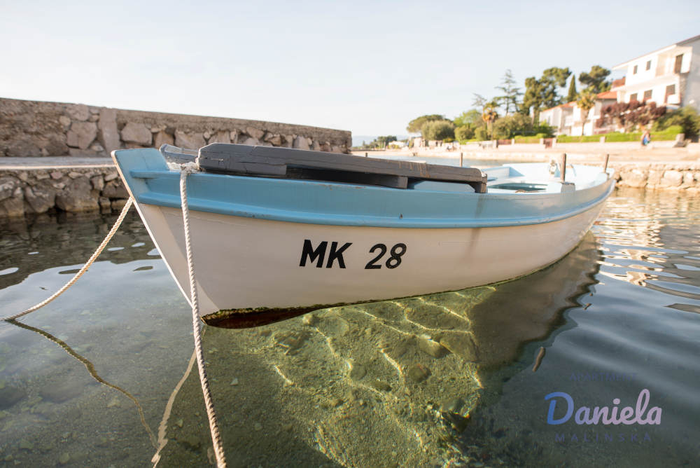 Malinska 27